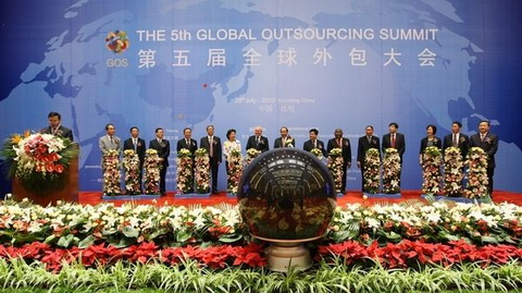 The 5th Global Service Trade & Outsourcing Summit